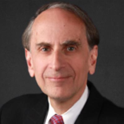 Kenneth Busch Headshot