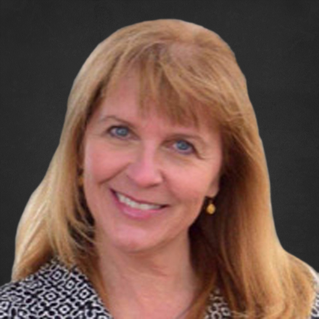 Gloria Legere Headshot