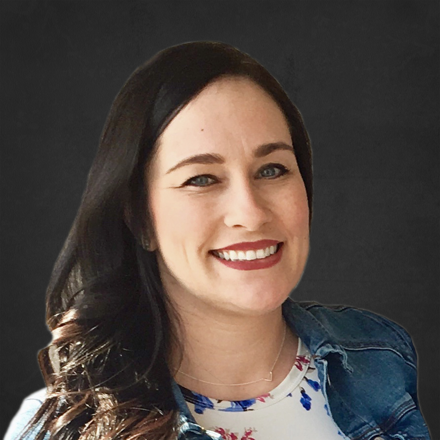 Lauren Donaldson Headshot