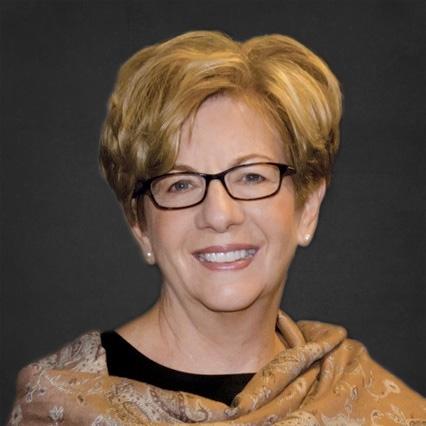 Mary Cesare-Murphy Principal Patton Healthcare Consulting