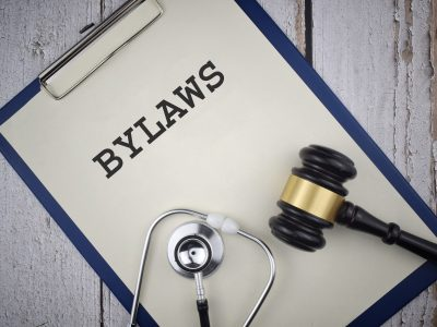 Medical Staff vs. Governing Board Guidelines